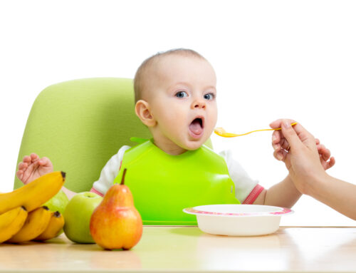 Trouble Swallowing in Adults and Children